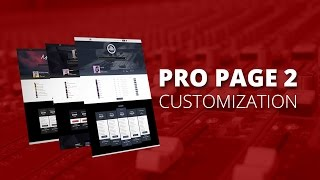 http://www.beatstars.com - Boundless Beats walks you through how to customize your BeatStars Pro Page 2.0.Connect With Us:http://www.twitter.com/beatstarshttp://www.facebook.com/beatstarshttp://www.instagram.com/beatstarshttp://www.soundcloud.com/beatstarsSubscribe On Youtube:https://www.youtube.com/user/OfficialBeatStars