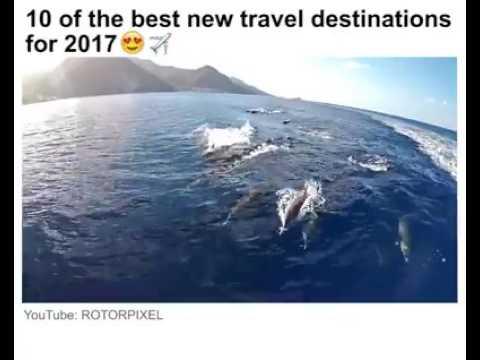 2017 онд аялахаар төлөвлөж байна уу?