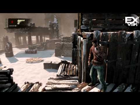 Uncharted 2 Partie 11 Commenté [FR][HD]