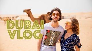 DUBAI VLOG