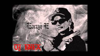 "(New) Mc Ren - ""I Rep That West"" Feat. Eazy E & Jigg (OfficialDjEnex) {HQ}"