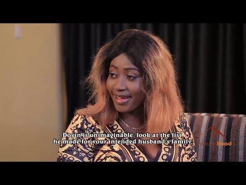 Omotayo - Latest Yoruba Movie 2020 Romantic Drama Starring Nkechi Blessing | Kemi Taofeek