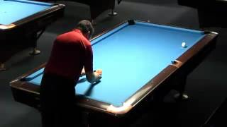Jeff Robson Vs Rob Sakell Amateur 9ball Finals