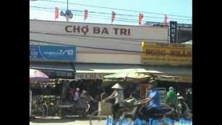 Ben Tre Vietnam  City new picture : Chợ Ba Tri - Bến Tre - Việt Nam - tutien79