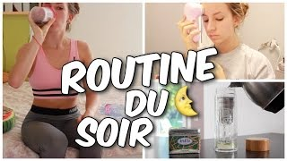 Video 🍍 Routine du soir après les cours⎟back to school MP3, 3GP, MP4, WEBM, AVI, FLV September 2017