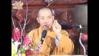 Niệm Phật Chân Chánh - Thầy Thích Quang Thạnh
