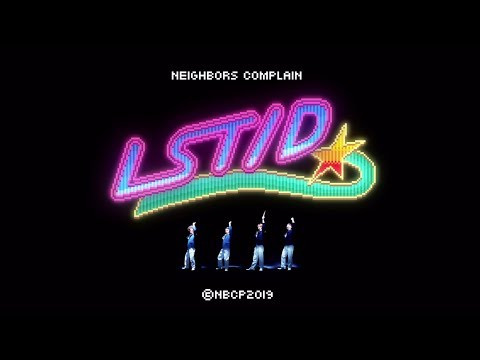 ", title : 'NEIGHBORS COMPLAIN ""LST/D"" (Official Music Video)'"