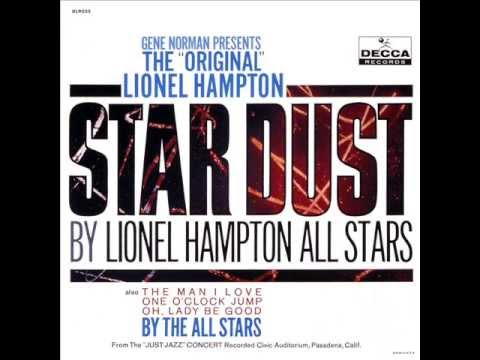 Lionel Hampton All Stars ‎– The Original Star Dust (Full Album)