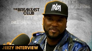 Video Jeezy Talks New Album, Patching Things Up With His Team, and Why Trump Is Like Tupac MP3, 3GP, MP4, WEBM, AVI, FLV Oktober 2018