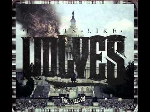 Hearts Like Wolves - Montana Rose