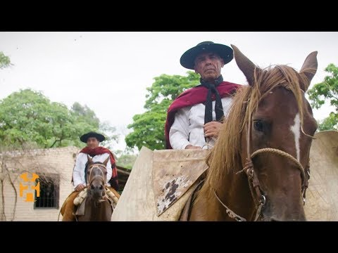 Argentina Discoveries: The Gaucho Culture