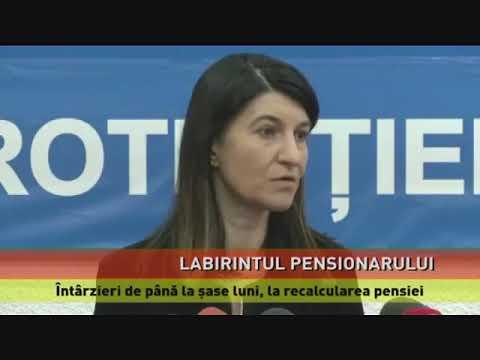 """Pensionarii, prinși în """"labirintul"""" birocrației"""