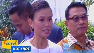 Video Bertemu Presiden Jokowi, Agnezmo Suarakan Semangat Bermimpi - Hot Shot MP3, 3GP, MP4, WEBM, AVI, FLV Juni 2019