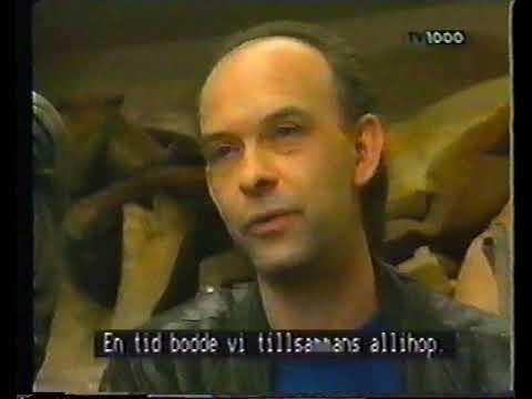 The fantasy world of Clive Barker (VHS transfer)