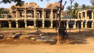 Hospet India  city pictures gallery : INDIA HAMPI TO HOSPET TOUR WITH TUKTUK FEB 2015