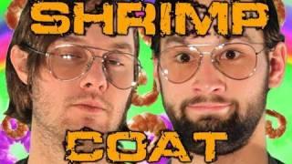 SHRIMP COAT