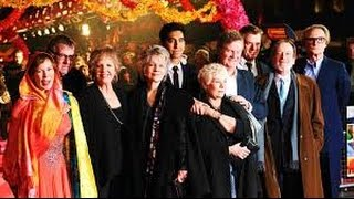 Nonton The Second Best Exotic Marigold Hotel  2015  With Maggie Smith  Bill Nighy  Judi Dench Movie Film Subtitle Indonesia Streaming Movie Download