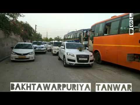 Video Bakhtawarpur Noida Jsd Gujjar Wedding Cars download in MP3, 3GP, MP4, WEBM, AVI, FLV January 2017