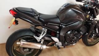 5. Yamaha FZ1 N 2009 Beowulf Can 10000 miles