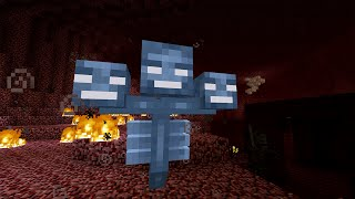 Minecraft Xbox - Quest To Kill The Wither Boss - Wither Skeleton [8]