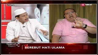 Video PANAS! Ketum PA 212 vs Razman Arif Soal Kriminalisasi Habib Rizieq Shihab - Special Report 28/11 MP3, 3GP, MP4, WEBM, AVI, FLV Desember 2018
