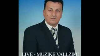 Fehmi Xharra - Kenge Te Lehta Shqipe - LIVE
