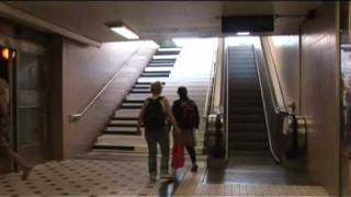 Piano stairs  - TheFunTheory.com - Rolighetsteorin.se - YouTube