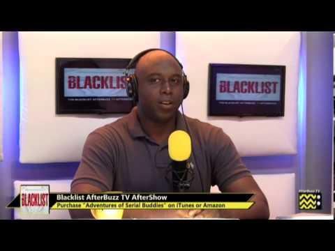 "Blacklist After Show Season 1 Episode 14 ""Madeline Pratt"" | AfterBuzz TV"