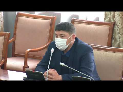 Т.Аубакир: Эрүүл мэндийн салбарын ажилтнуудыг элдэв турхиралтад автуулахгүй байх нь чухал