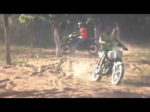 Dudu cross em Mirandiba !!!