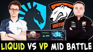 Video BEST mid players in Dota — Liquid.Miracle vs VP.Noone MP3, 3GP, MP4, WEBM, AVI, FLV Juli 2018