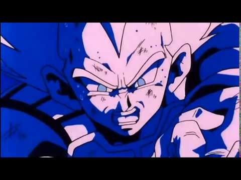 Dbz - Goku and Gohan vs. Cell - Hero (Clip) [720p-HD]
