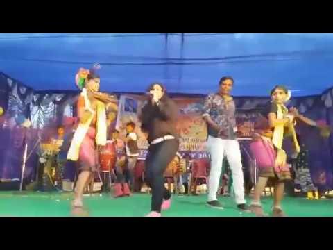 Video Jharana Pani (SaswatTripahy & Smita) Sambalpuri koshli Orchestra Video with sambalpuri dance HD !! download in MP3, 3GP, MP4, WEBM, AVI, FLV January 2017