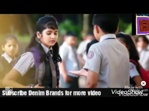 Video 💕Aankhon Mein Basa Lunga💘kids cute love story💓 download in MP3, 3GP, MP4, WEBM, AVI, FLV January 2017