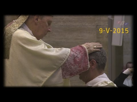Video Summary of Ordination of 32 Priests