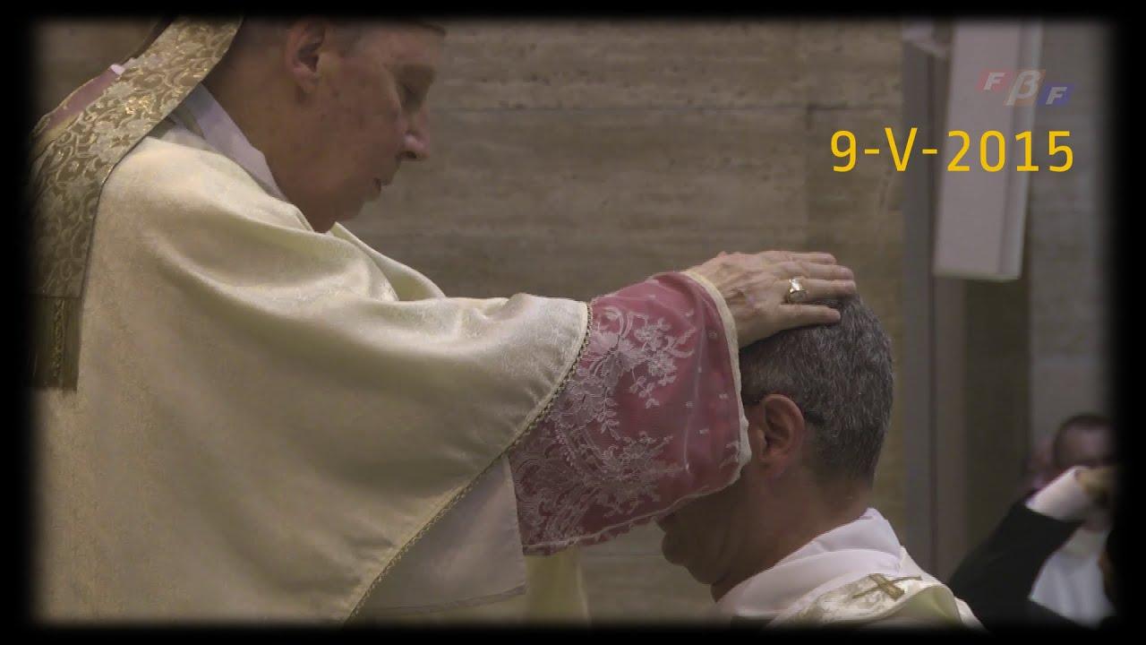 Papin ilo on arvokas voimavara Jumalan kansalle
