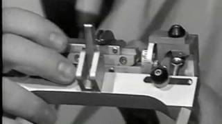 Setting The Fully Adjustable Articulator