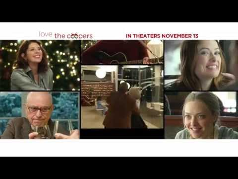 Love the Coopers (Extended TV Spot 'Holiday Wish')