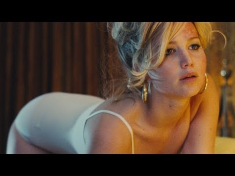 Hollywood.com - http://www.hollywood.com 'American Hustle' Trailer Director: David O. Russell Starring: Jennifer Lawrence, Christian Bale, Amy Adams The story of a con artis...
