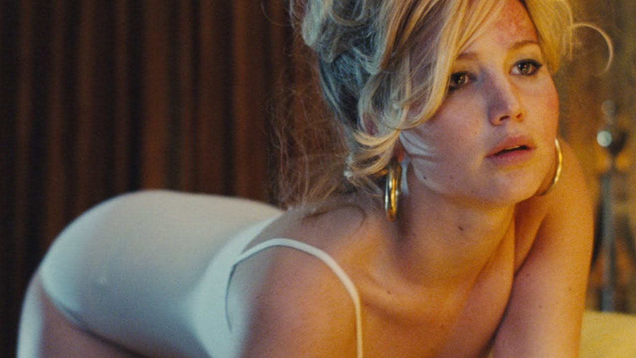 Movie Trailer:  American Hustle (2013)