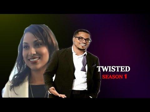 Twisted Season 1  - Latest Nigerian Nollywood Movie