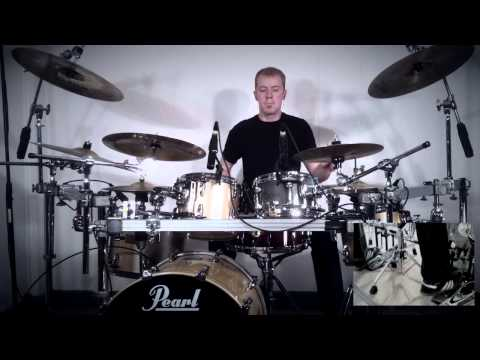 "Shawn Crowder - Deadmau5 ""FML"" Breakdown"