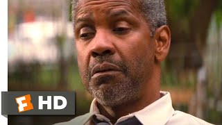 Fences (2016) - Becoming a Man Scene (3/10) | Movieclips