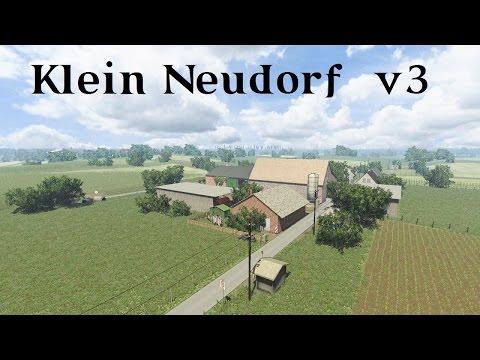 Klein Neudorf v4 Low