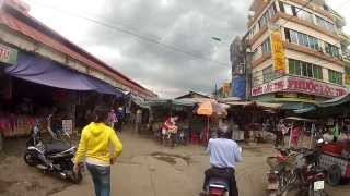 Vinh Vietnam  city photos : trip through Tra Vinh