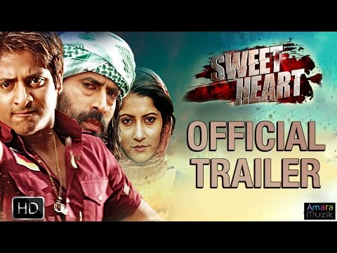 Video Sweet Heart Odia movie | Official TRAILER | Babushan , Anu Choudhary, Anubha download in MP3, 3GP, MP4, WEBM, AVI, FLV January 2017