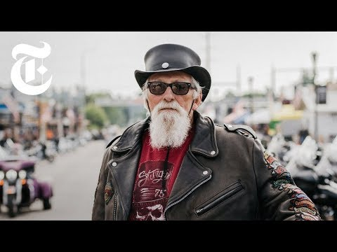 Why Bikers Are Questioning Harley-Davidson | NYT News - Thời lượng: 3 phút, 41 giây.