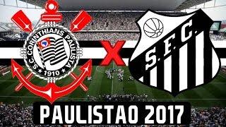 Assista os Melhores momentos e gols do jogo Corinthians x Santos (04/03/2017) Campeonato Paulista 2017 - 7° Rodada. O Corinthians é o melhor time do campeona...