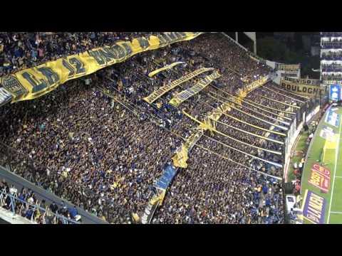 Boca Talleres 2017 / Para ser campeon - La 12 - Boca Juniors