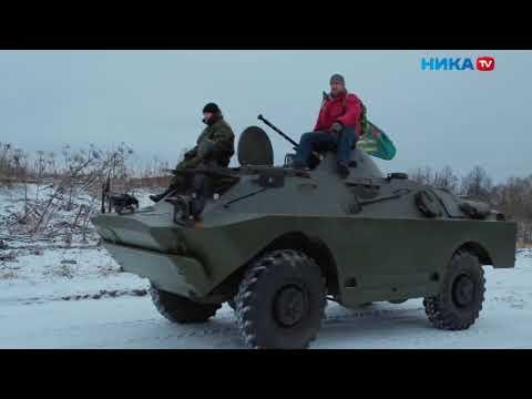 Маяк. Итоги Недели. 19.01.2018